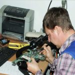 ремонт ноутбуков семей
