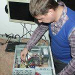ремонт компьютеров в семее