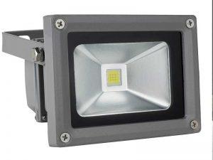 светодиодный лампа