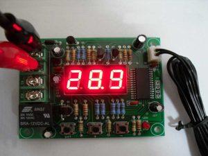 Инкубатор термостат